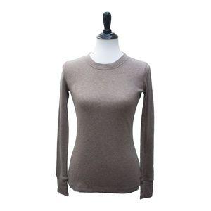 Gap Long Sleeve Small T Shirt Size Small